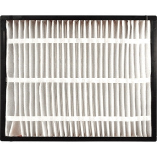 Lennox Healthy Climate X8304 Replacement Expandable Filter MERV 10 with Plastic Frame