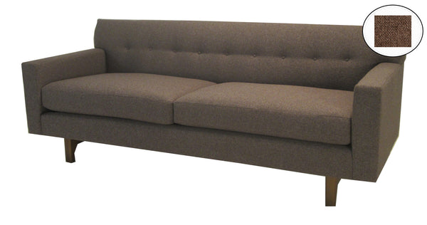 The Dupont Stone Sofa, Sofa  - Bachelor Haus