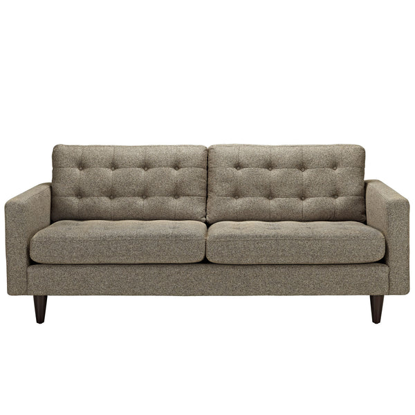 Oatmeal Dynasty Sofa