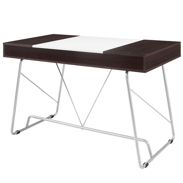 Cherry Home Office Desk, Desk  - Bachelor Haus