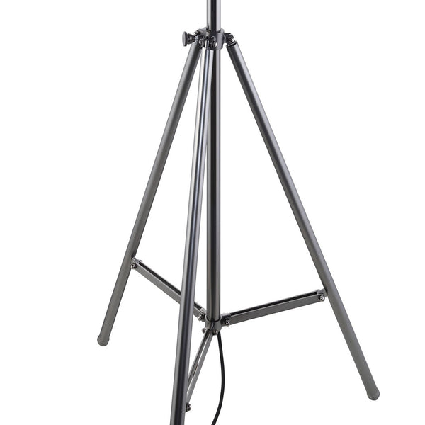 Industrial Floor Lamp, Floor lamp  - Bachelor Haus