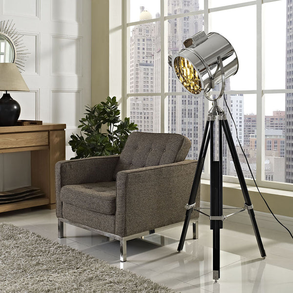 Beacon Floor Lamp, Lamp  - Bachelor Haus