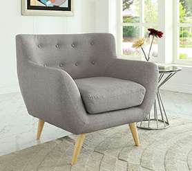 The Mark Armchair, Chair  - Bachelor Haus