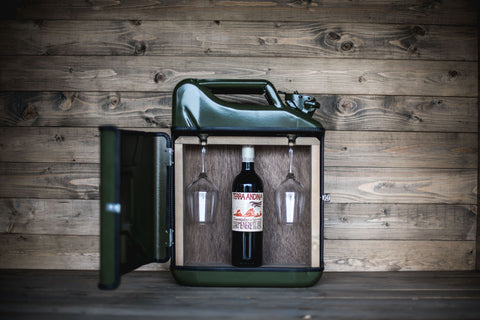 Jerry Can Wine Bar