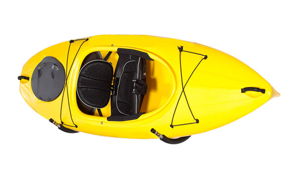 Kayak Storage Racks - Store your Kayak Easily