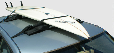 Car Surfboard Racks