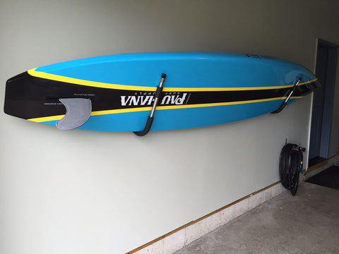 Stand Up Paddleboard Rack