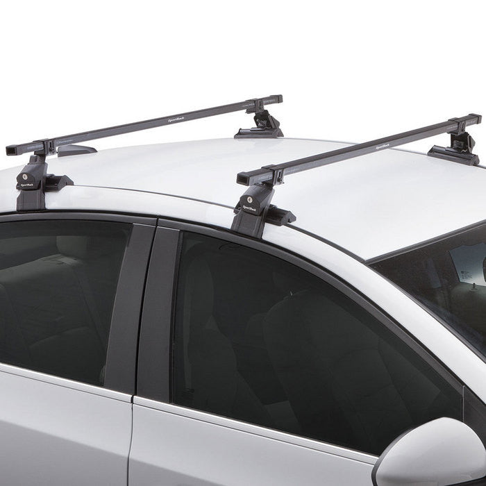 Surf Rack For Car >> Short Roof Adapter Rooftop Rack Transport System