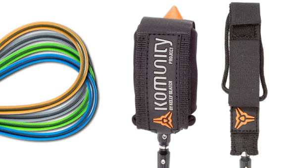 Surfboard Leashes and Stand Up Paddleboard Leashes!
