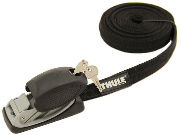 Surfboard Tie Downs Thule Lockable Stap Www