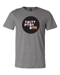 Salty Pork Bits T-shirt