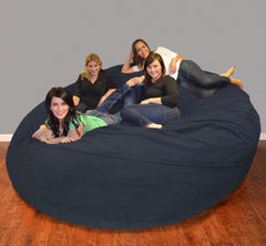 Sack Daddy Bean Bag Chair