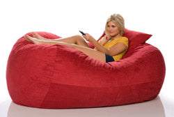 Adult Bean Bags From Sack Daddy Sackdaddy Bean Bag Chairs