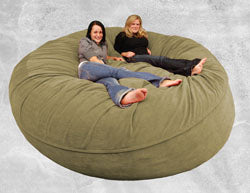 Giant Beanbag Sackdaddy Bean Bag Chairs
