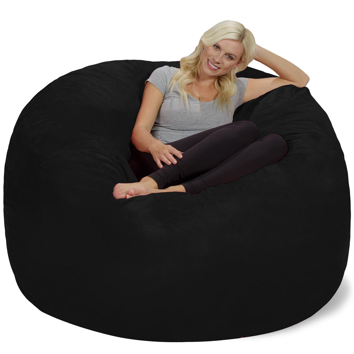 6 Ft Sack Daddy Sackdaddy Bean Bag Chairs