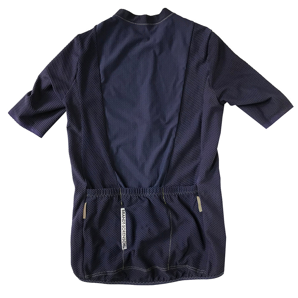 Garment Dyed Air Jersey