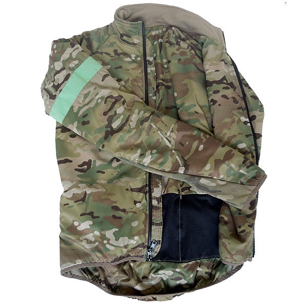 Recce Insulator Jacket