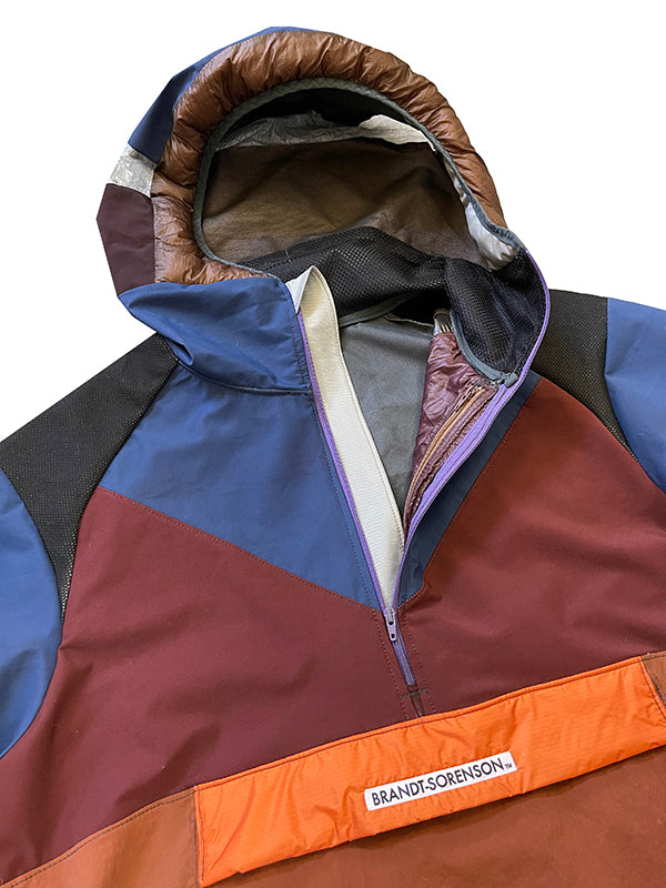 Objective Anorak Trimmings Jacket
