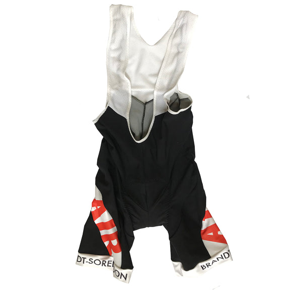 AIR Typography Bib Shorts