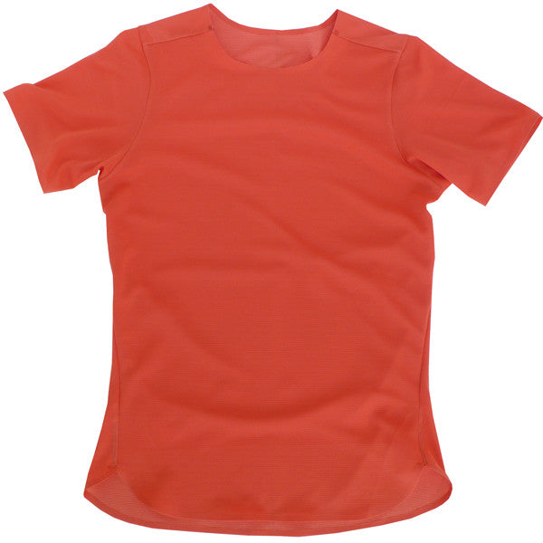 Run Shirt Light: Poppy