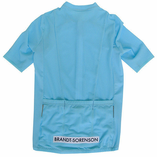 Air Jersey: Turquoise