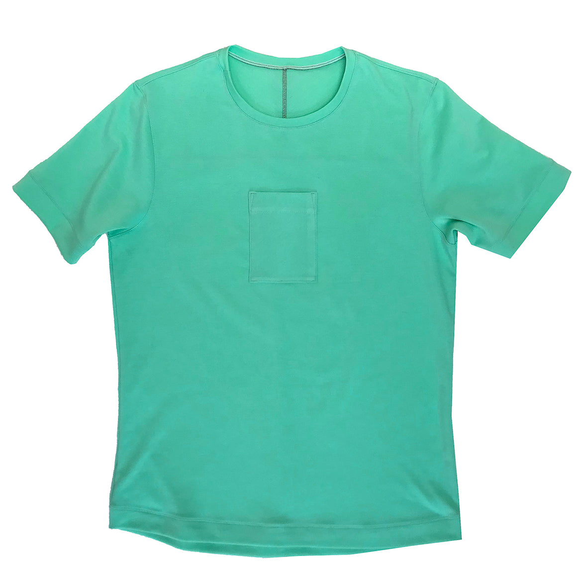 Center Pocket Shirt