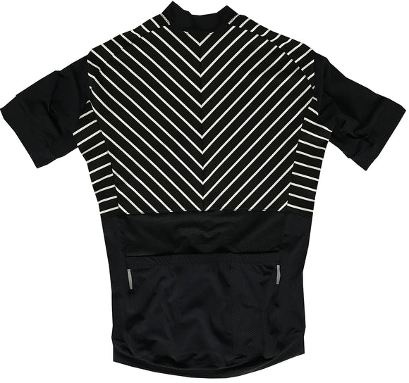CryptoJersey™: Polo Stripe