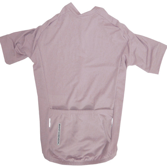DadaPro: Garment-Dyed Dusty Rose Modal®