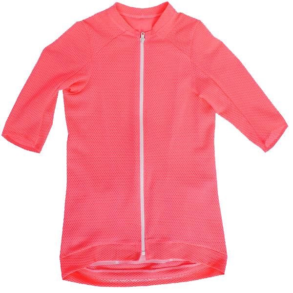 Air Jersey: Coral 2015