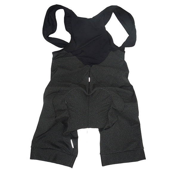 Graphite Bib Shorts