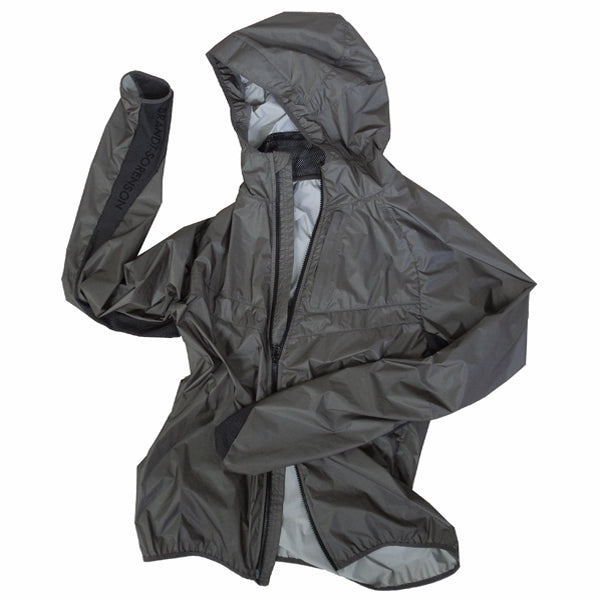 Graphite Ultralight Run Jacket