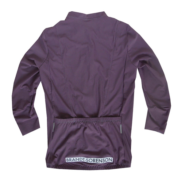Air Jersey: Toasted Mauve