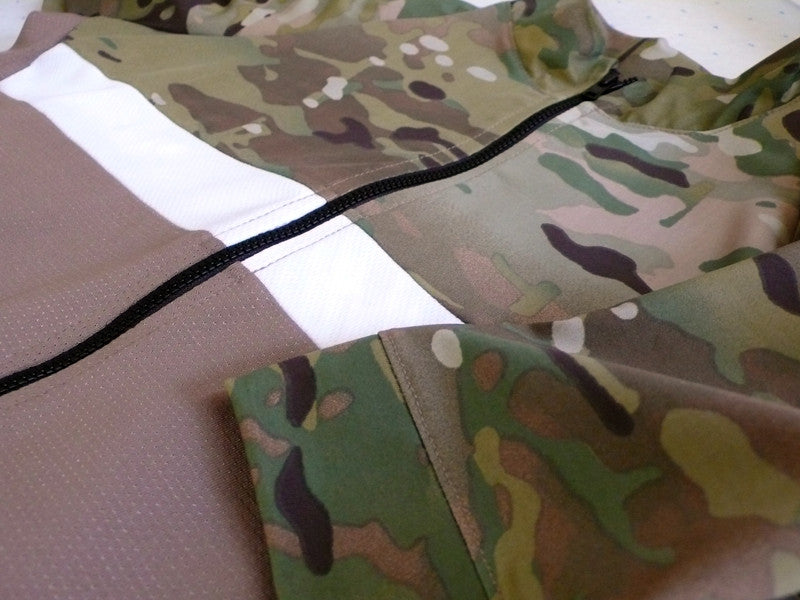 MultiCam® Tactical System: Snow