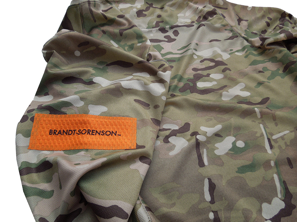 MultiCam Long Sleeve