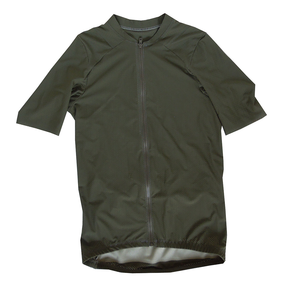 Air Jersey: Dusty Olive