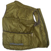 Puff Vest Ultralight: Olive