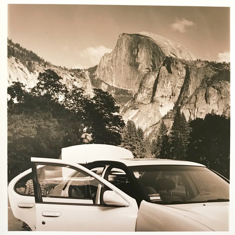 CARS OF YOSEMITE (5)