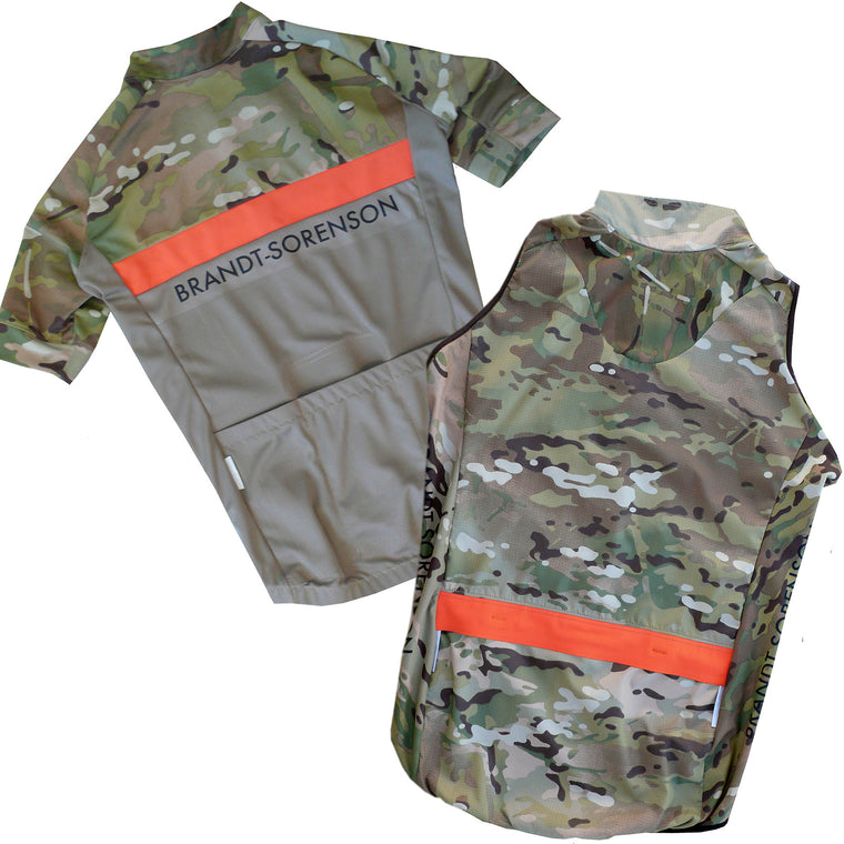 MultiCam® Tactical System