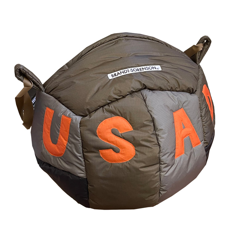 USADADA™ ULTRALITE MEDICINE BALL BAG