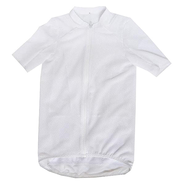 Air Jersey: White