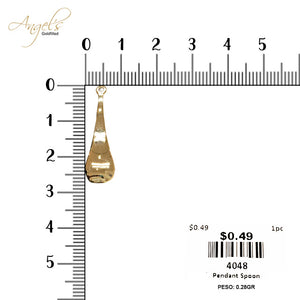 Pendant Spoon- 4048