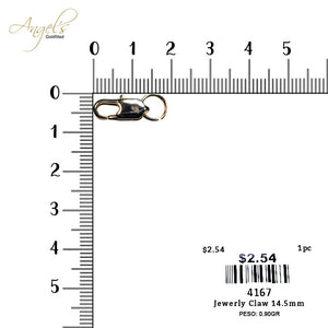 Jewerly Claw 14.5mm - 4167