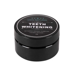 YourWorldShop beauty and care Teeth Whitening Charcoal™ ZZP70411821