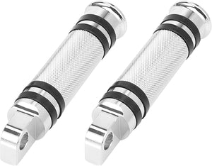 Aluminum Anti-slip foot peg