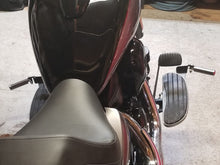 KAWASAKI VULCAN HIGHWAY PEG MOUNTS (FLOORBOARD MOUNTED)