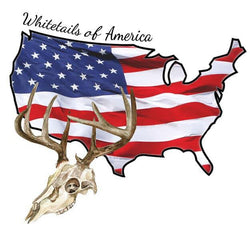 Whitetails Of America