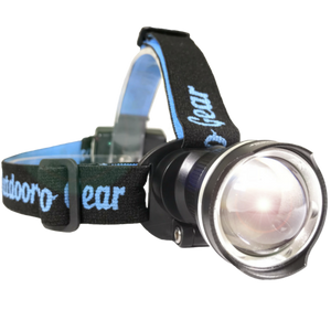 The Lighthouse Beacon 1000 Headlamp