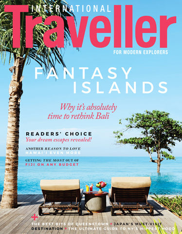 International Traveller Issue 23