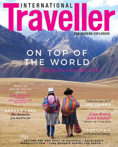 International Traveller Issue 24