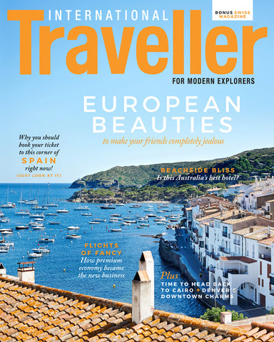 International Traveller Issue 26